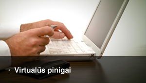 Internetinės piniginės