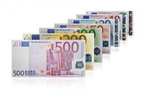Euro banknotai